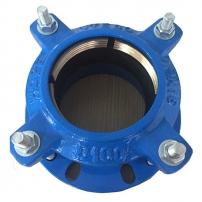 Khớp nối mềm BE gioăng đồng chuyên dùng cho ống HDPE