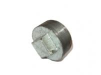 Nút bịt ren mạ kẽm